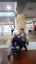 Noi al Museo Sanna