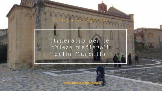 cosa vedere in Marmilla Sardegna