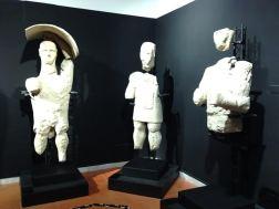Giganti Museo Civico di Cabras