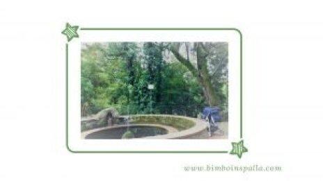 Parco di San Leonardo de Siete Fuentes