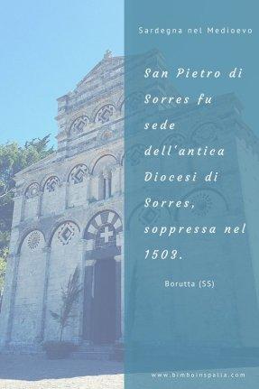 San Pietro di Sorres e arte romanica in Sardegna