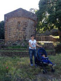 templari a Norbello Sardegna