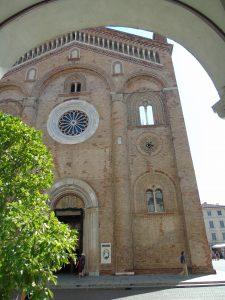 Crema in Lombardia