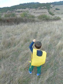 escursione a Sorradile