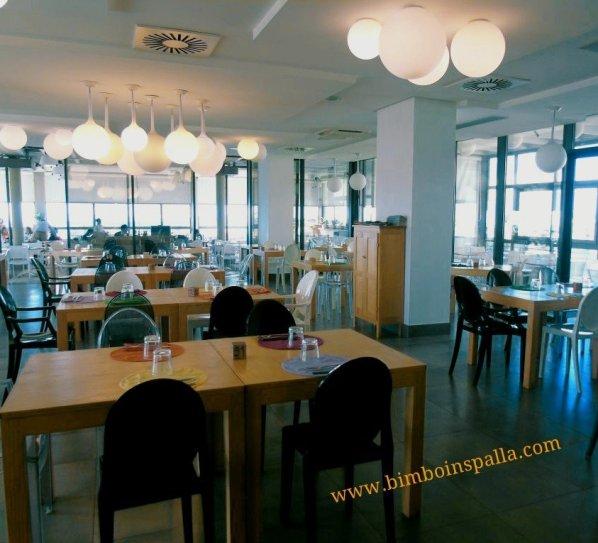 ristorante Ultimo Piano a Sassari
