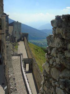 foto Trentino castelli
