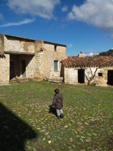 Casa Tuveri Collinas