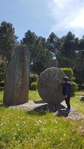 Benennidos in Sardegna