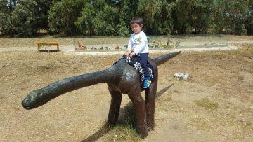 divertimento in Sardegna per famiglie
