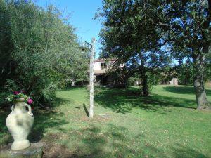 Mandra Edera hotel per famiglie Sardegna