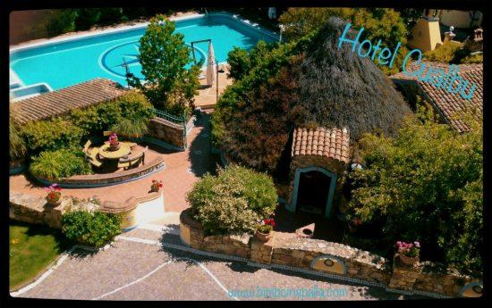 Hotel cualbu a fonni perfetto per le vacanze in famiglia for Vacanze in famiglia