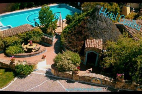 Hotel a Fonni per le vacanze in famiglia