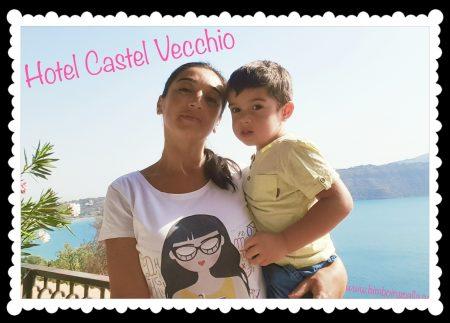 Hotel Castel Vecchio a Castel Gandolfo