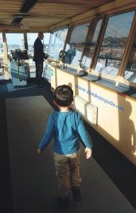 Mega Andrea Corsica Ferries