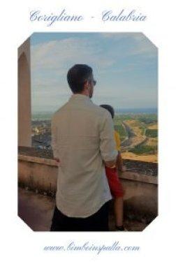 Seguimi papà 2018 viaggio in famiglia