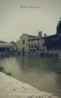 Bagno Vignoni Val d'Orcia