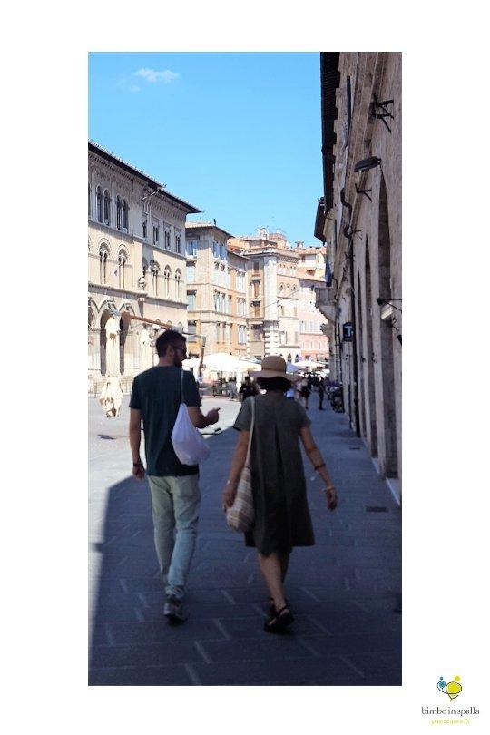 visita a Perugia con Umbria con Me