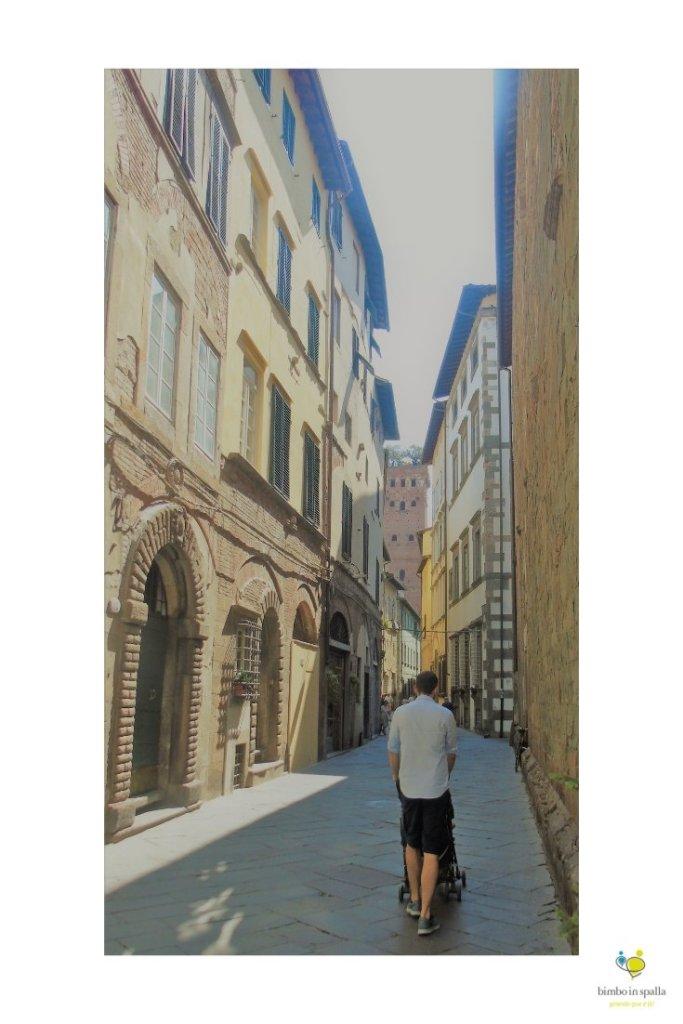Lucca cosa vedere