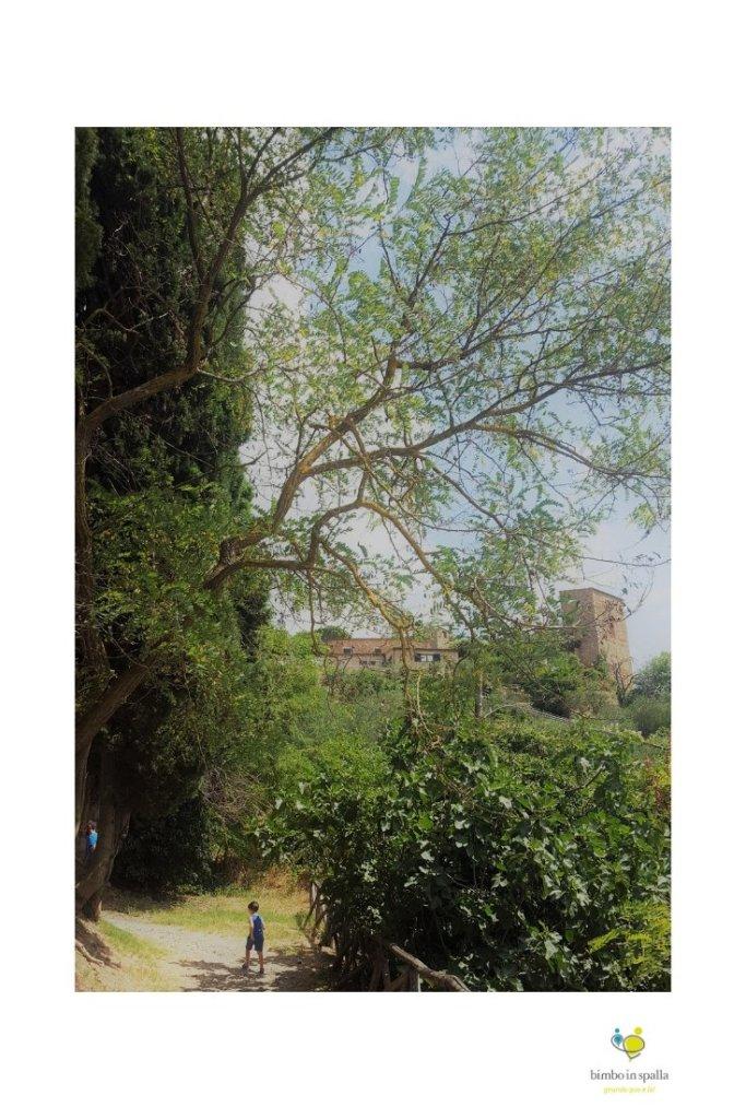Toscana Monticchiello