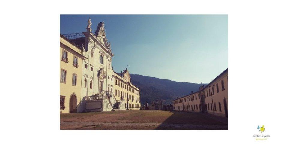 Museo di Calci e Certosa di Pisa