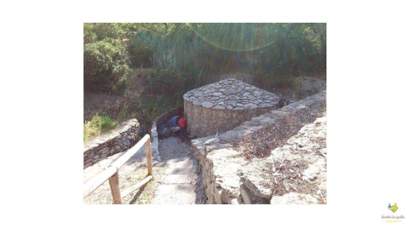 Villanova cosa vedere Sardegna