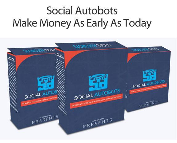 social autobots