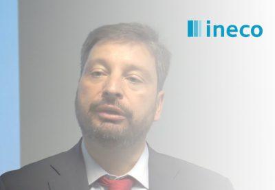 Entrevista a Jorge Torrico de INECO durante la presentación del Estandar eCOB en Madrid