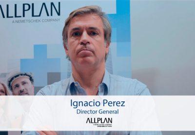 bim - Entrevista a Ignacio Perez de ALLPLAN durante BIMEXPO 2016