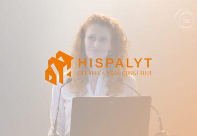 BIM - Ponencia de Elena Santiago - Hispalyt - Beyond Building Barcelona