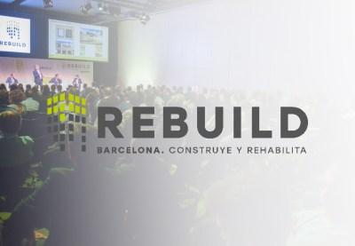 Rebuild 2019 - Madrid