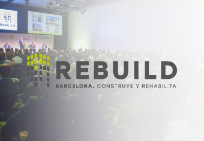 Rebuild 2019 - Madrid