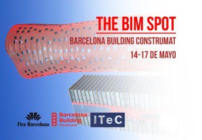 THEBIM SPOT BARCELONA BUILDING CONSTRUMAT ITEC
