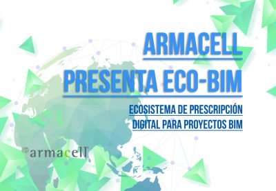 ARMACELL PRESENTA ECO-BIM