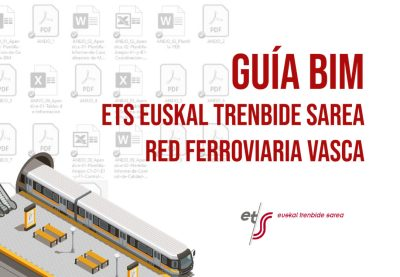 guia bim ETS Euskal Trenbide Sarea red ferroviaria vasca - bimchannel portada