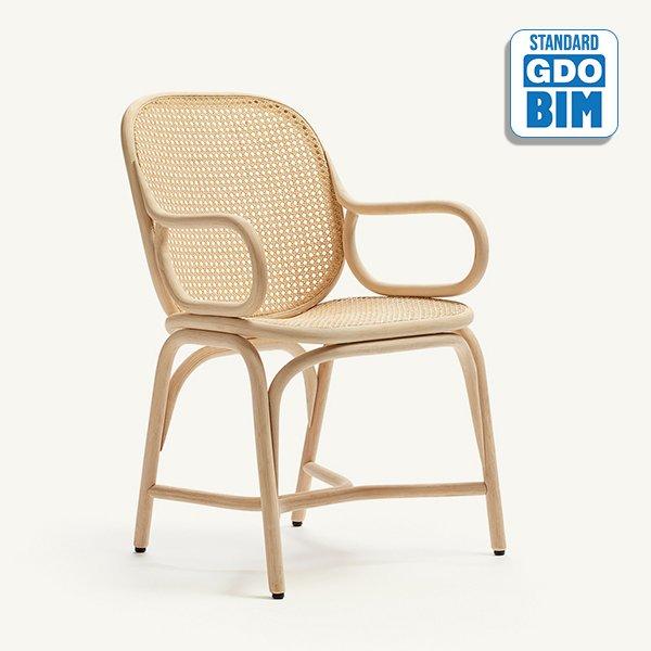 Frames - dining armchair