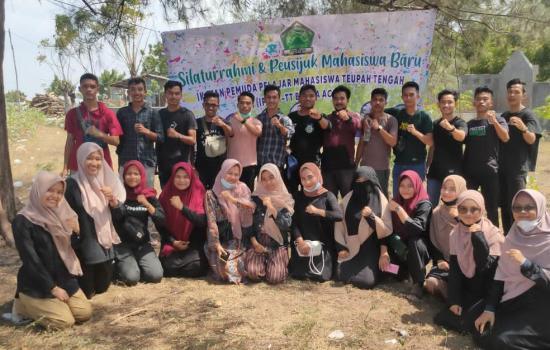 IPPEMTT Banda Aceh Lakukan Pesijuk Mahasiswa Baru