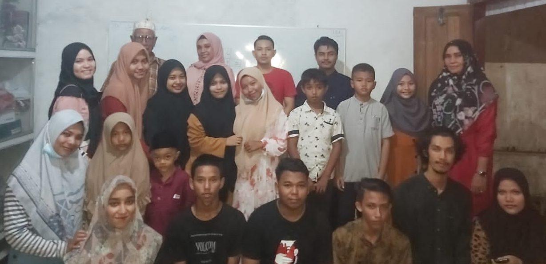 Jaringan Peduli Aceh
