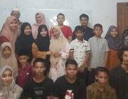 Jaringan Peduli Aceh Santuni Anak Yatim Sekaligus Buka Puasa Bersama