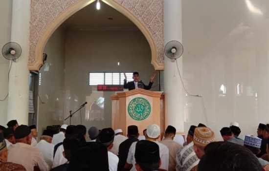 Dr Fajran Zain ,S.Ag .M.A