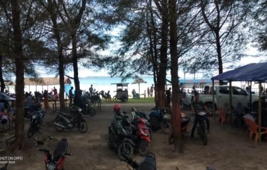 Pantai Alaek Sektare