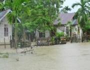 17 Desa Di Aceh Barat Terjadi Banjir Setinggi 1.3 Meter