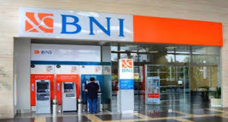 Cabang Bank BNI Bakal Tutup
