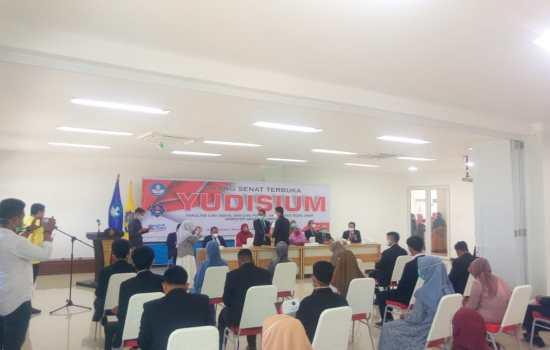 FISIP Universitas Teuku Umar
