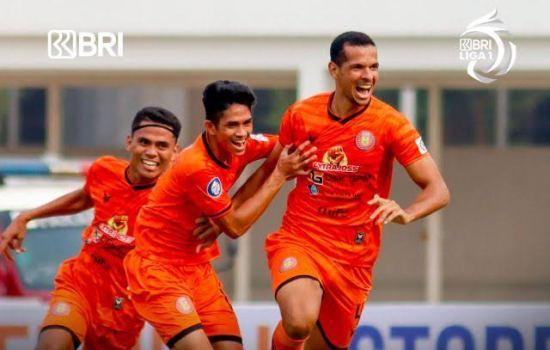Liga 1, Besok Persiraja Banda Aceh Vs PSIS Semarang