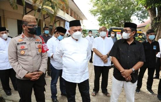 Sekda Aceh