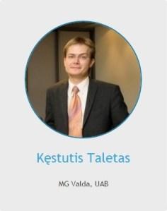 BIM Awards 2016 komisija Kęstutis Taletas, MG Valda