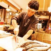 四十八漁場 円3