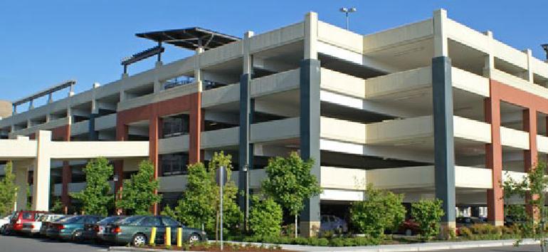 Ceco Concrete Construction