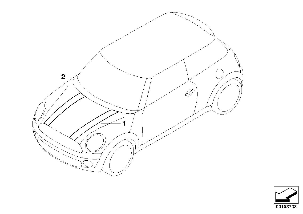 Brandstofvoorbereiding Bmw E60 Sedan