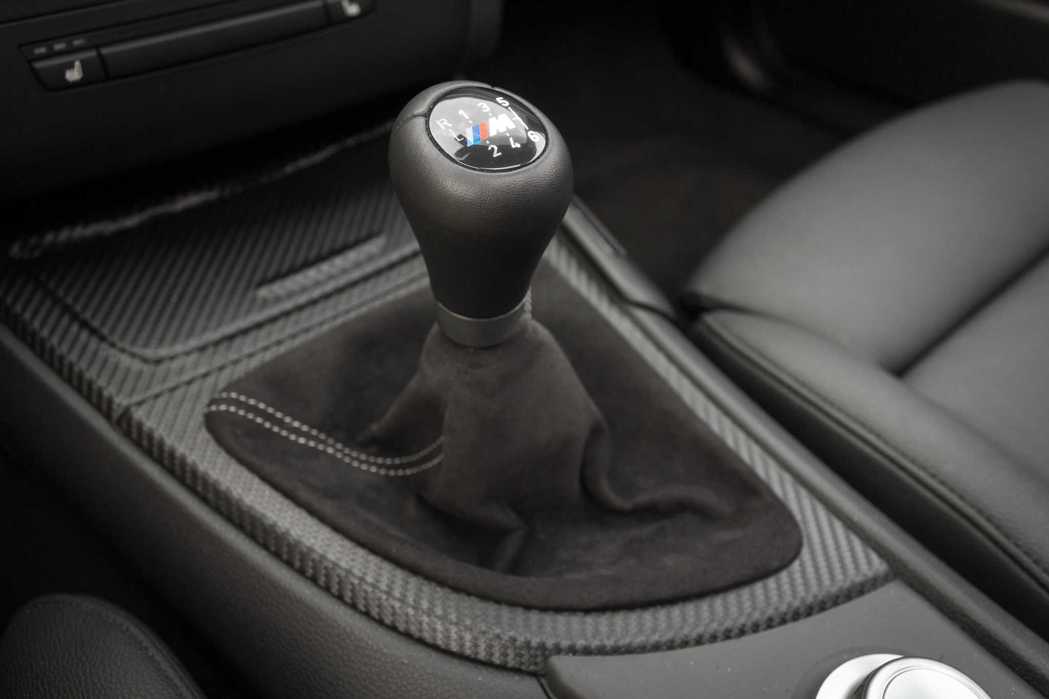 How To Remove OEM BMW Shift Knob